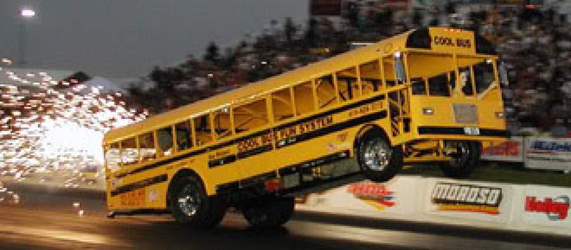Bussjåfør