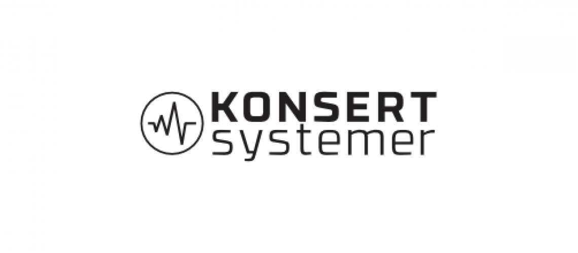Konsertsystemer LLB AS