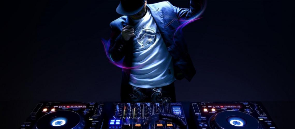 DJ når du trenger det! - Musicalbooking