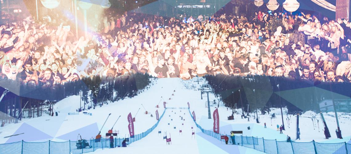 Russens Skitur Åre