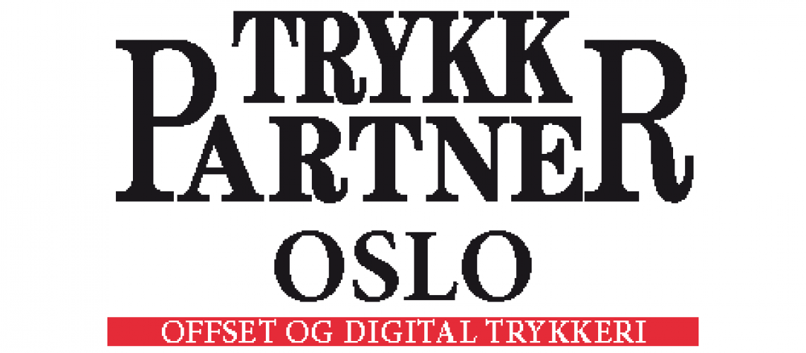 Trykkpartner AS Oslo
