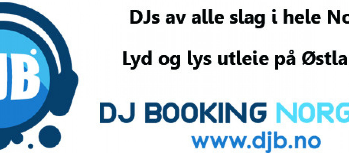 DJ Booking Norge AS