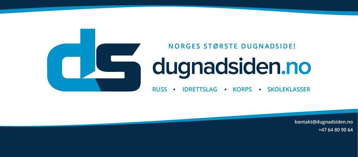 Dugnadsiden - Norges største dugnadside