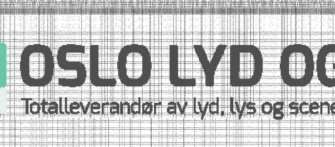 Oslo Lyd og Lys