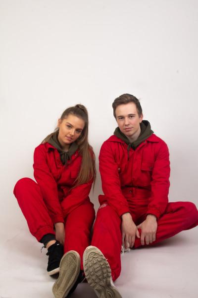 Overall Norge - Russeleverandør
