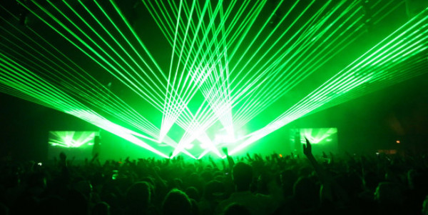 Kvant Lasersystemer Norge