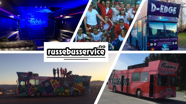 Russebusservice