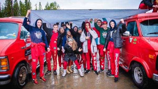 Landstreff Lillehammer
