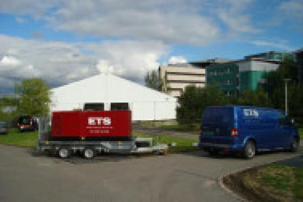 ETS Emils Transport Service Utleieavdeling