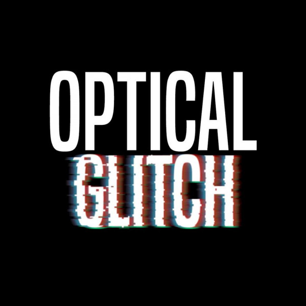 optical glitch