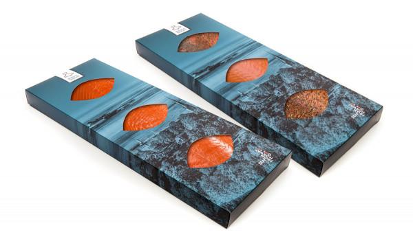 Nidaros Seafood As