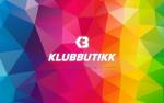KLUBBUTIKK.NO logo