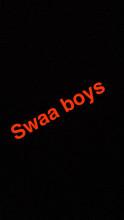 Swaa crew