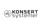Konsertsystemer LLB AS logo