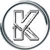 Kamo Grafisk logo