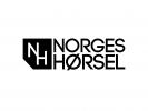 Norges Hørsel logo