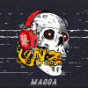 Magga logo