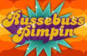Russebuss Pimpin