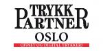 Trykkpartner AS Oslo logo