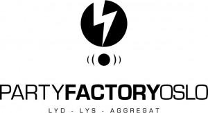 Partyfactory Oslo