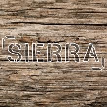 Sierra Grafikk