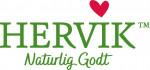 Hervik Saft – Syltetøy - Juice logo