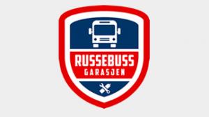 Russebussgarasjen