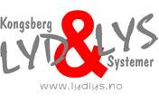 Kongsberg Lyd & Lys