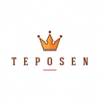 Teposen.no logo