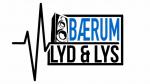 Bærum Lyd&Lys logo