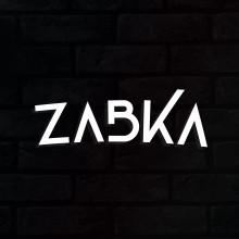 Russelåt av Zabka & Testo Mane