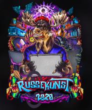 Russekunst.no