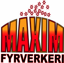 Maxim Fyrverkeri