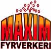 Maxim Fyrverkeri logo