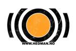 Hedman Import  logo