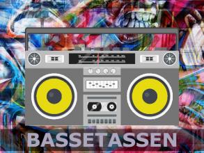 Bassetassen