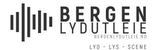 Bergen Lydutleie
