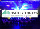 Oslo Lyd og Lys logo