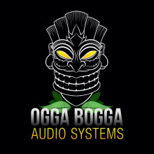 OggaBogga Audio Systems