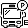 Bussparken logo