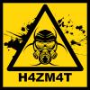 H4ZM4T logo
