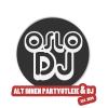 AS OsloDJ.no Partyutleie og DJ logo