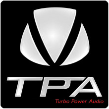 Turbo Power Audio Norge
