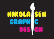 Nikolaisen Graphic Design