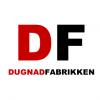 DugnadFabrikken.no  logo