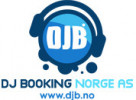 DJ Booking Norge AS logo