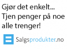 Salgsprodukter.no logo
