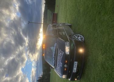 Volkswagen Caravell 2.5tdi Lang