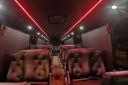 utleie 15m buss i særklasse
