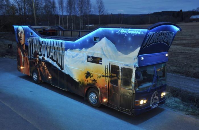 Verket 04 selger DONING1/Galleriet Norges største sidestilt!